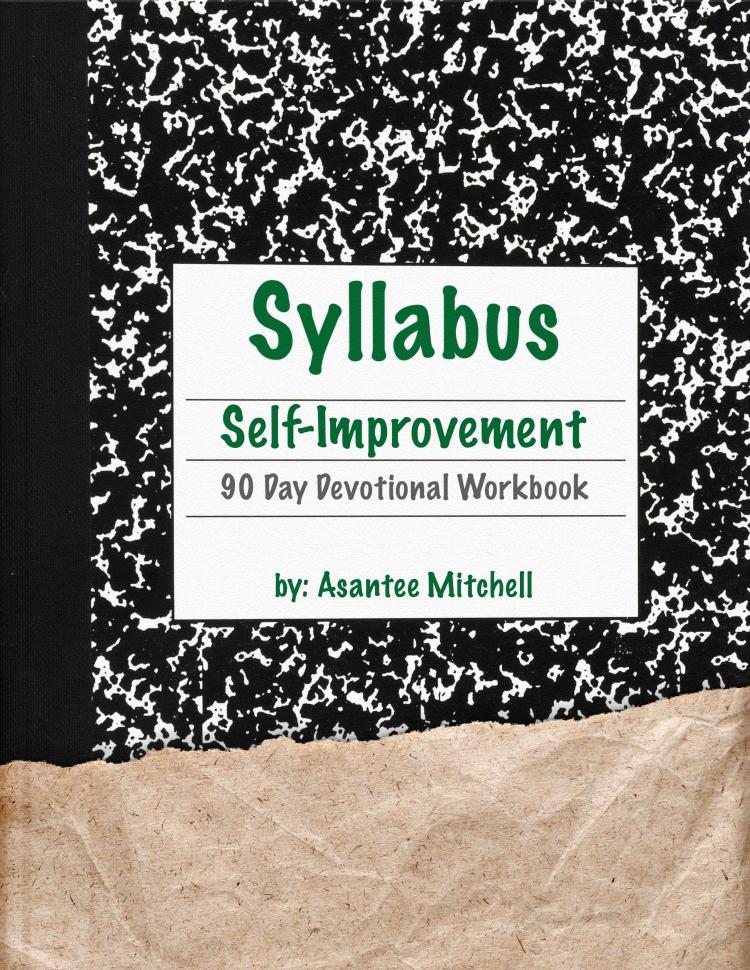 Syllabus workbook cover
